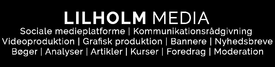 Lilholm Media